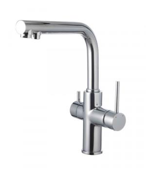 Серия COMFORT Смеситель для кухни с подключением к фильтру с питьевой водой – LM3060C