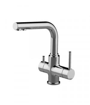 Серия COMFORT Смеситель для кухни с подключением к фильтру с питьевой водой – LM3061C