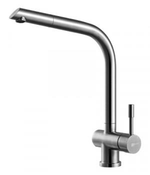 Серия EXPERT  Смеситель для кухни из нержавеющей стали – LM5075S