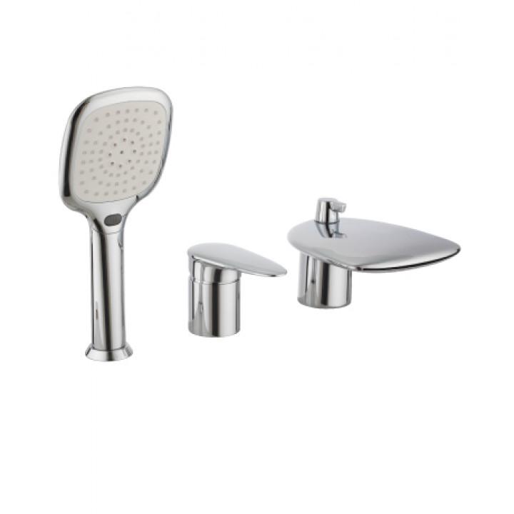 Серия STATUS Смеситель для ванны – LM4445C