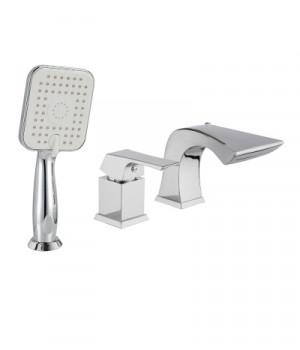 Серия UNIT Смеситель для ванны – LM4545C