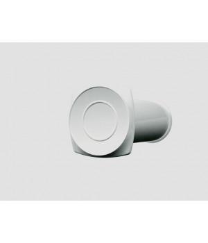 10КП Клапан приточный D100