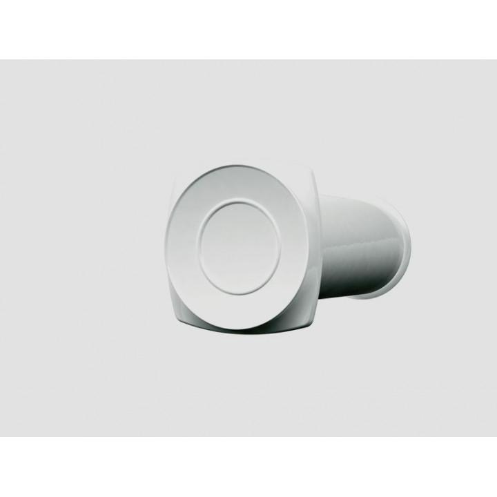 12.5КП-02 Клапан приточный D125