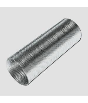 Гофра алюминиевая 100