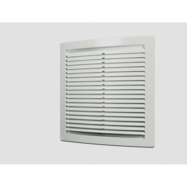 Решетка вентиляционная  150*200 15*20РЦ Ivory