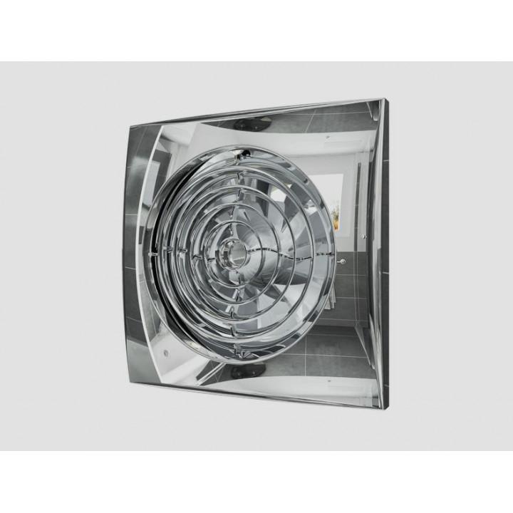 Вентилятор Эра AURA 4C Chrome