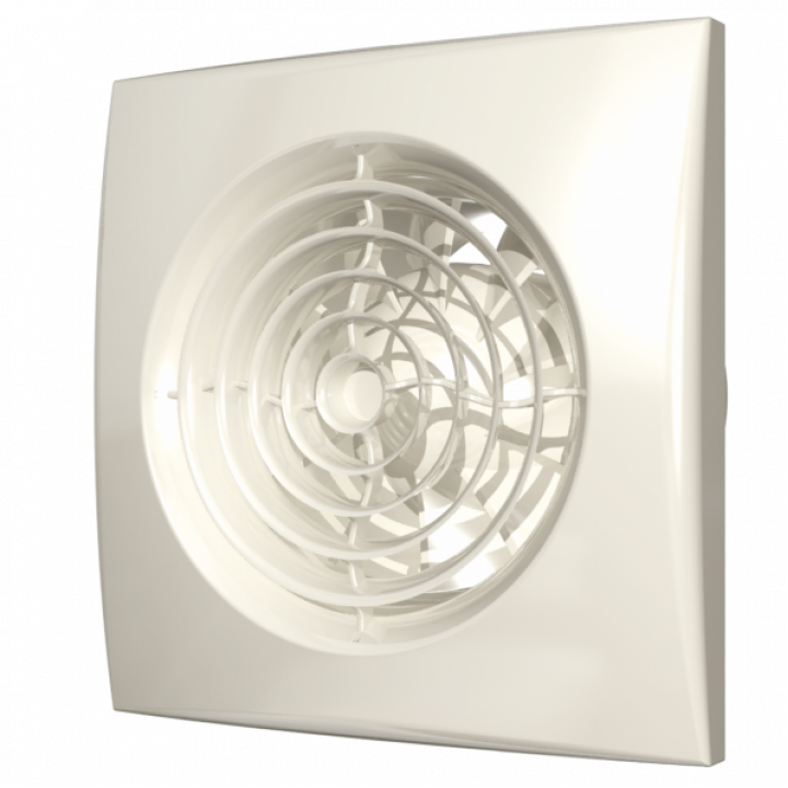 Вентилятор AURA 5 Ivory