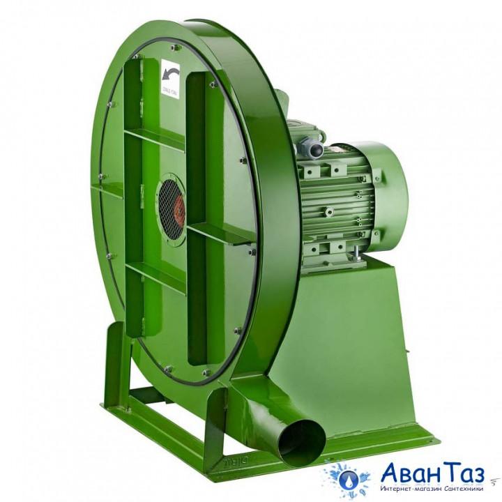 Вентилятор Bahcivan YB 8Т радиальный высокого давления (1300 m³/h)