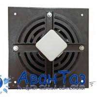 Вентилятор Ванвент ВН 160 настенный (550 m³/h)