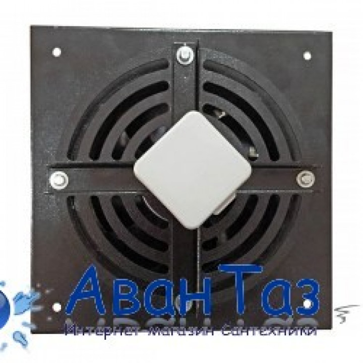 Вентилятор Ванвент ВН 200 настенный (700 m³/h)