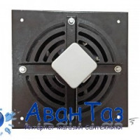 Вентилятор Ванвент ВН 250 настенный (1100 m³/h)