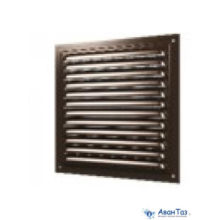 Решетка вентиляционная 1515МЭ кор