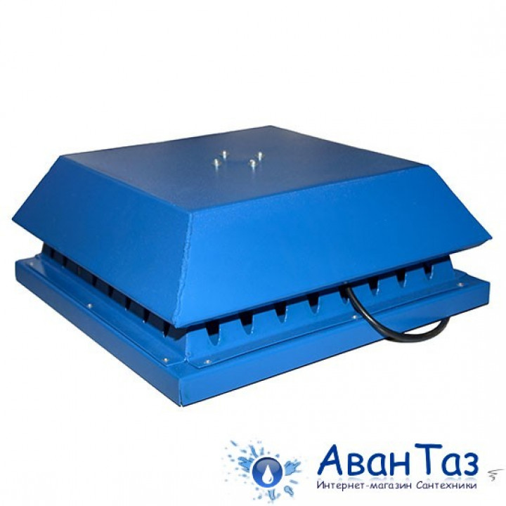 Крышный вентилятор Ванвент ВКР-Н4-400 (4100 m³/h)