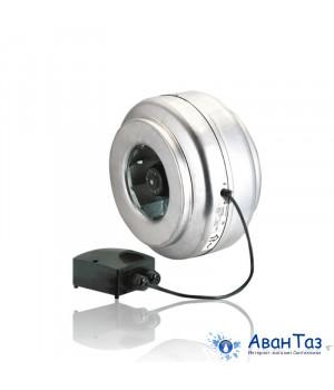 (Soler & Palau) Вентилятор канальный VENT-150L