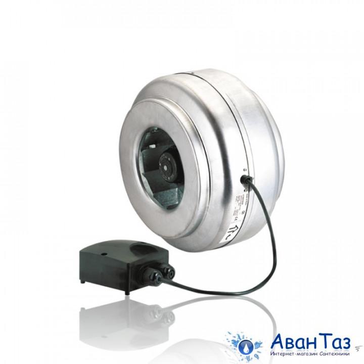 (Soler & Palau) Вентилятор канальный VENT-250L