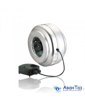 (Soler & Palau) Вентилятор канальный VENT-315L
