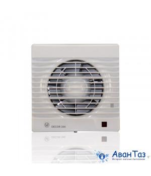 (Soler & Palau) Вентилятор накладной Decor 200C