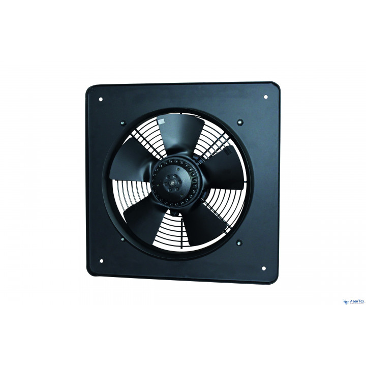 Вентилятор Storm 450