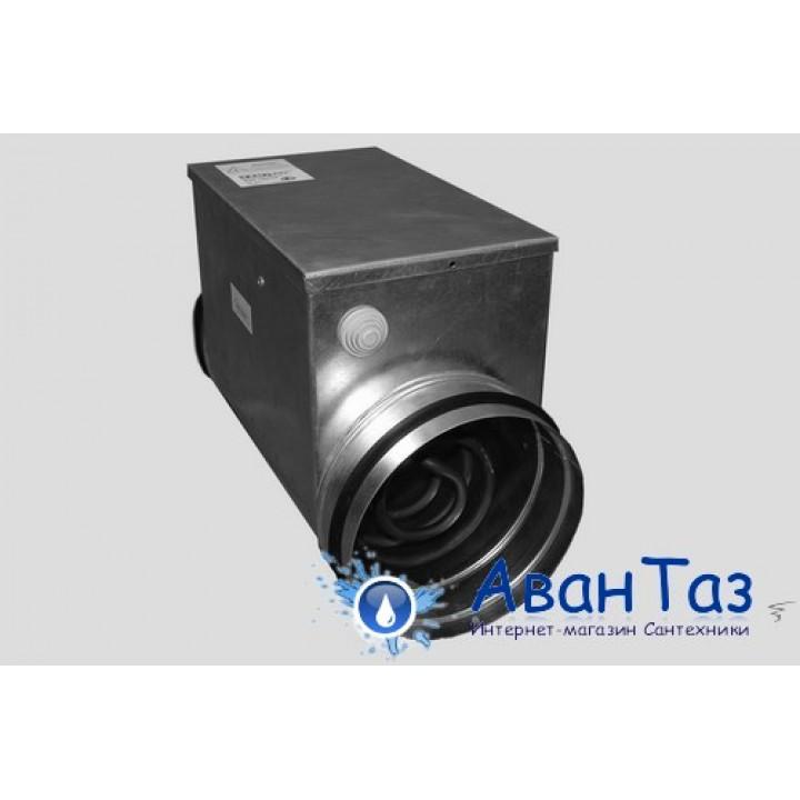 Электронагреватель ЕОК-125-1.2-1Ф