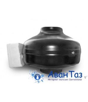 WK 125 черные(цинк) м3/час 450