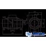 (Soler & Palau) Вентилятор канальный TD 160/100 N Silent