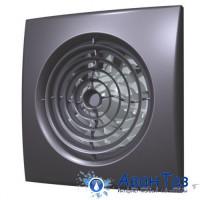 Вентилятор Эра AURA 4C dark gray metal