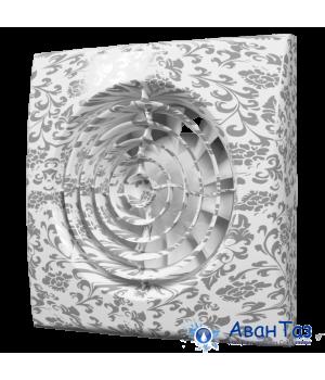 Вентилятор AURA 5C white design