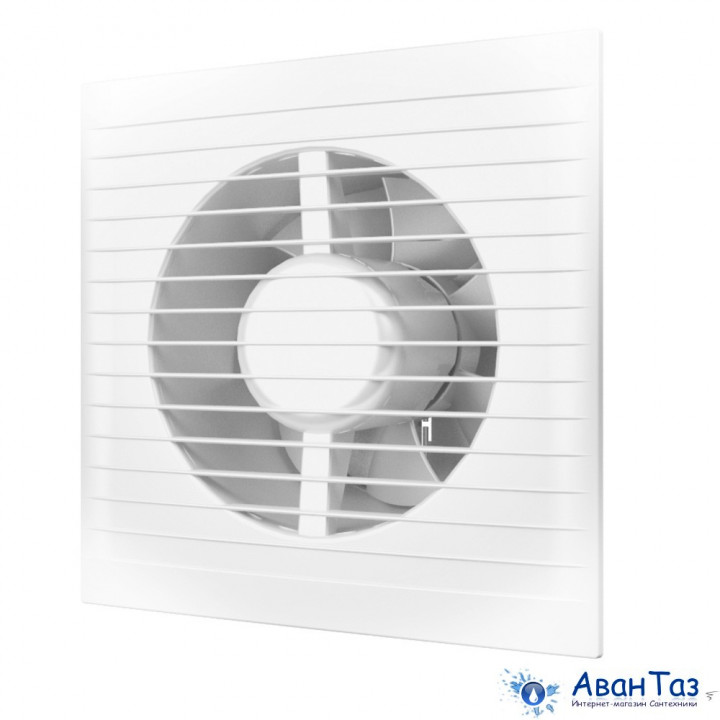 Вентилятор осевой E100S C