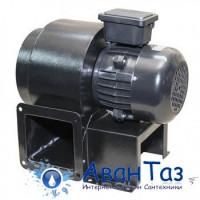 Вентилятор радиальный Dundar СТ 16.2