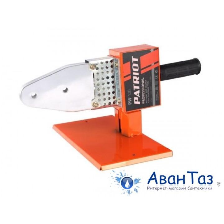 Аппарат для сварки пласт-х труб PATRIOT PW 100