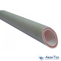 Труба PN25/25 Damento стекловолокно (4/100) Россия
