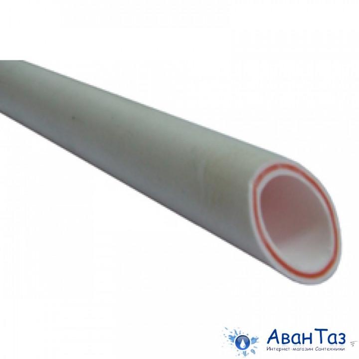 Труба PN25/40 Damento стекловолокно (4/100) Россия