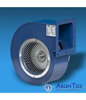 Вентилятор Bahcivan BDRS 140-60 нагнетательный радиальный (485 m³/h)